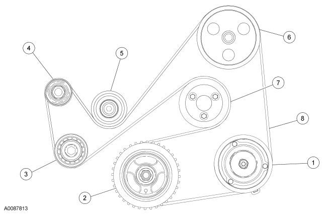 Fordfusionbeltlayout on 2006 Ford Fusion Serpentine Belt Diagram